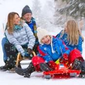 10-дневные каникулы в новогодние праздники