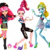Депутаты хотят запретить ввозить иностранных кукол