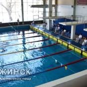 В Дзержинске пройдет открытый Чемпионат Нижегородской области по плаванию среди спортсменов-инвалидов
