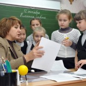 Российские учителя рассказали, что думают об учениках