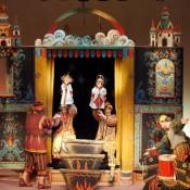 Дзержинский кукольный театр откроет сезон в октябре