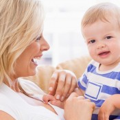 Ученые узнали, как помочь детям быстрее заговорить