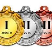 Дзержинские спортсмены подарили городу целое соцветие наград