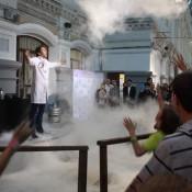 Презентация конкурса научно-фантастического рассказа «Будущее – для человека!»