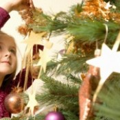 В Дзержинске дети нарядят главную елку города