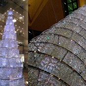 Самые необычные елки мира