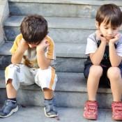 Штрафы за плохое воспитание детей увеличат в 5 раз