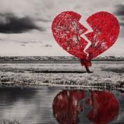 Как день Святого Валентина разрушает отношения