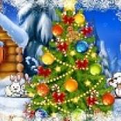 Резиденция Деда Мороза вновь начнет работу в Зачатской башне Нижегородского кремля с 17 декабря