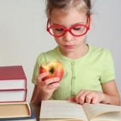 Успеваемость детей в школе зависит от завтрака