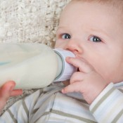 В России появятся банки донорского грудного молока