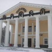Открытие нового театрального сезона в Дзержинском театре кукол