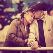 Наперегонки. История любви