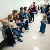 Заболеваемость ОРВИ среди населения Нижегородской области с 9 по 13 ноября выросла на 14%
