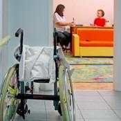 Семьи смогут тратить материнский капитал на реабилитацию детей-инвалидов
