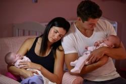 Пол ребенка влияет на продолжительность жизни матери