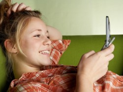 СМС-ки с детстких каникул