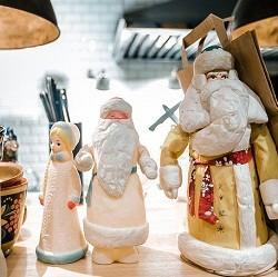 Благотворительный аукцион вещей советской эпохи пройдет в Нижнем Новгороде 23 декабря