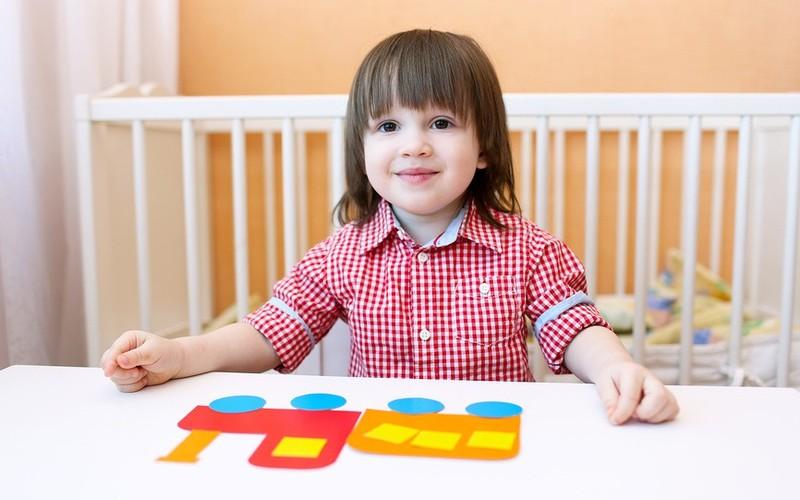 Что должен знать ребенок 2-3 лет